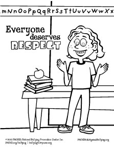 Honor And Respect God Coloring Pages Sketch Coloring Page