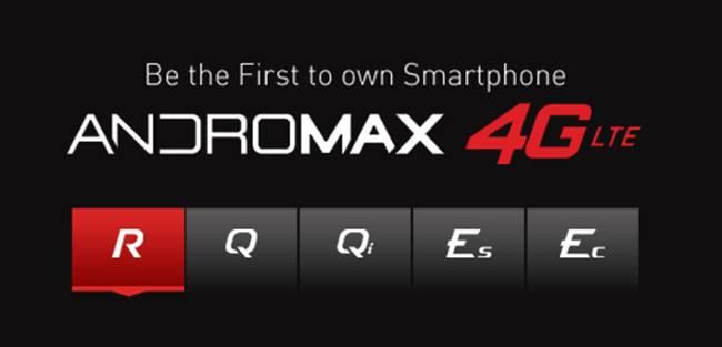 Unlock Smartfren 4G LTE series
