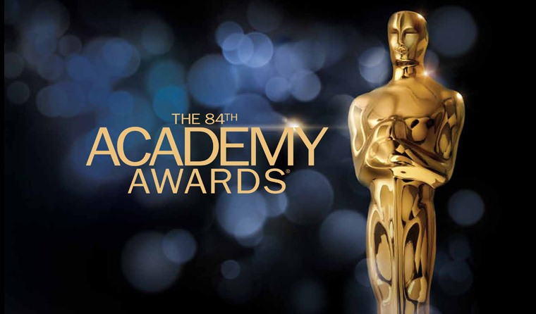 List of Oscar Winners - 84 Academy Awards 2012 | Knowledge ...