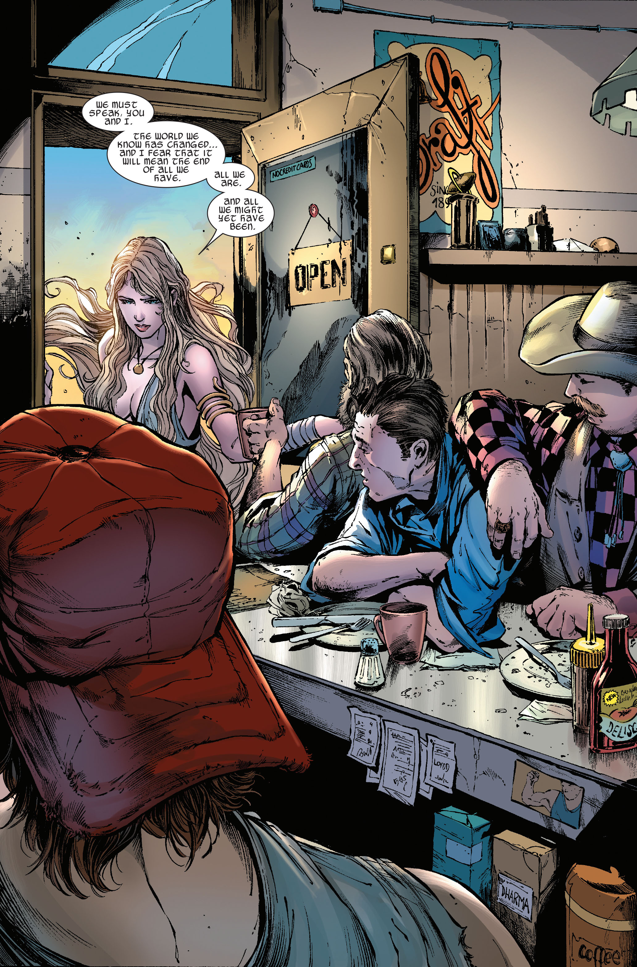 Thor (2007) Issue #601 #14 - English 16