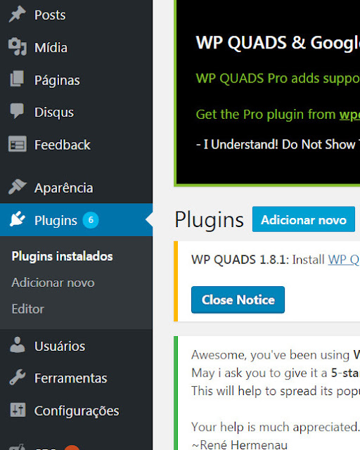como-traduzir-o-disqus-no-blogger-e-wordpress