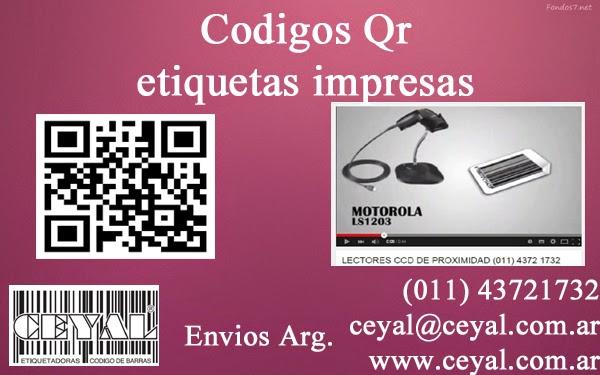 argentina programa de etiquetado crear codigos de barras Tigre buenos aires