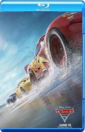 Cars 3 HDTC 720p 1080p