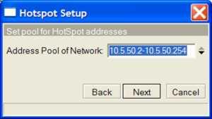 Cara Setting Hotspot MikroTik
