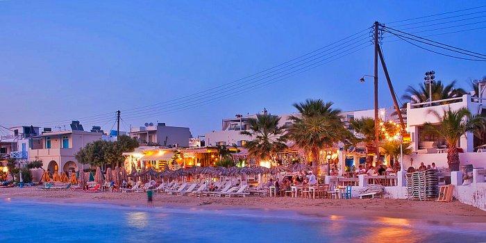 I migliori alloggi economici a Naxos
