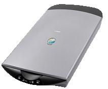 Canon CanoScan 5000F Scannertreiber