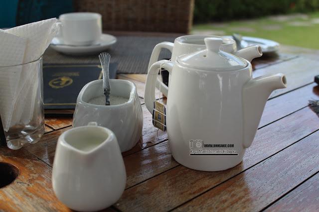 English Tea House & Restoren Sandakan Tempat Menarik Di Sabah
