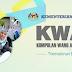 Kumpulan Wang Amanah Pelajar Miskin (KWAPM)