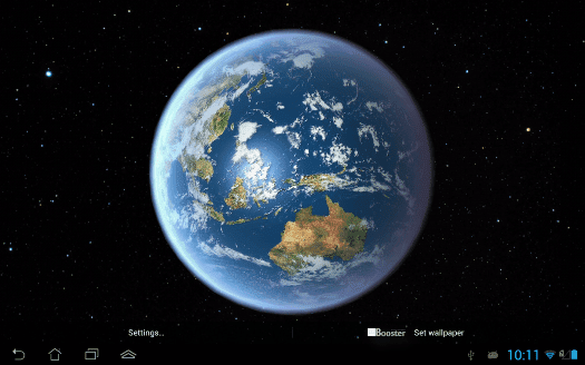 Planet Earth HD Best Educational Mobile Apps for Kids