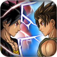 Power Level Warrior Unlimited (Money/Stat) MOD APK