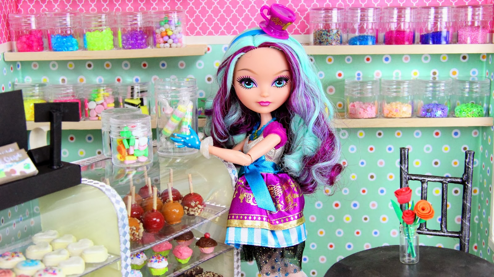 Awesome How to Make An Ag Doll Room