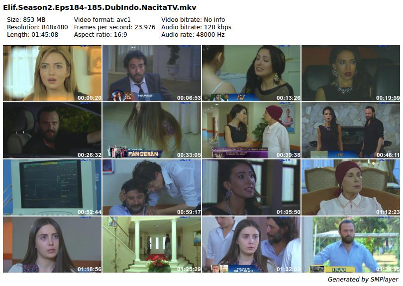 Elif Full Episodes