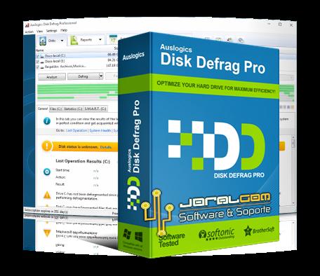 Auslogics disk defrag pro activation code