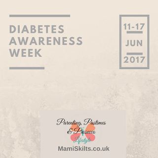 Diabetes Awareness Week, Know diabetes, fight diabetes