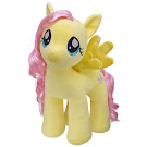 My Little Pony Fluttershy Plush by Build-a-Bear