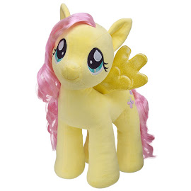 My Little Pony Fluttershy Plush by Build-a-Bear