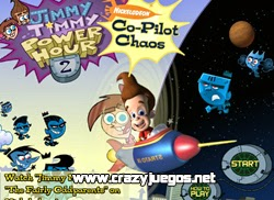 Jugar Jimmy Timmy Power Hour 2