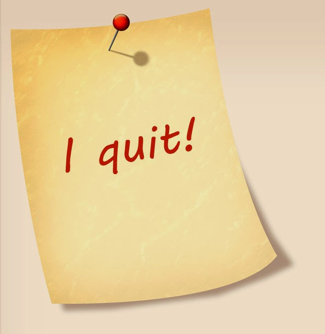 how to get unemployment insurance if you quit