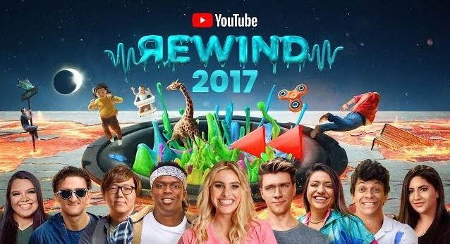 Berikut 10 Video Indonesia Paling Populer 2017