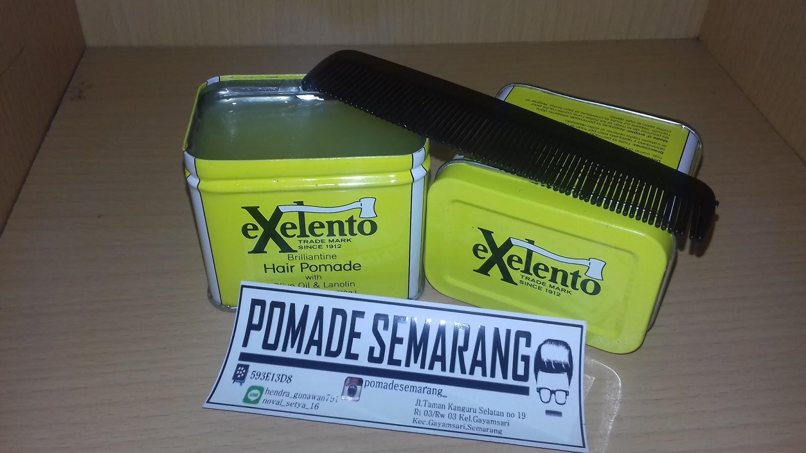 Pomade Semarang Jual Pomade Daerah Semarang