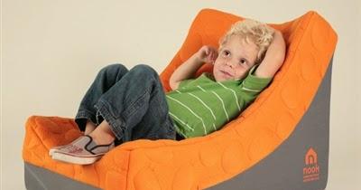 Asztalos Székesfehérvár: Pihenőfotel gyerekeknek
