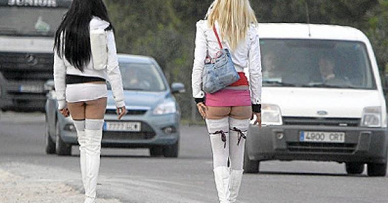 Prostitutas madrid centro prostitutas contacto