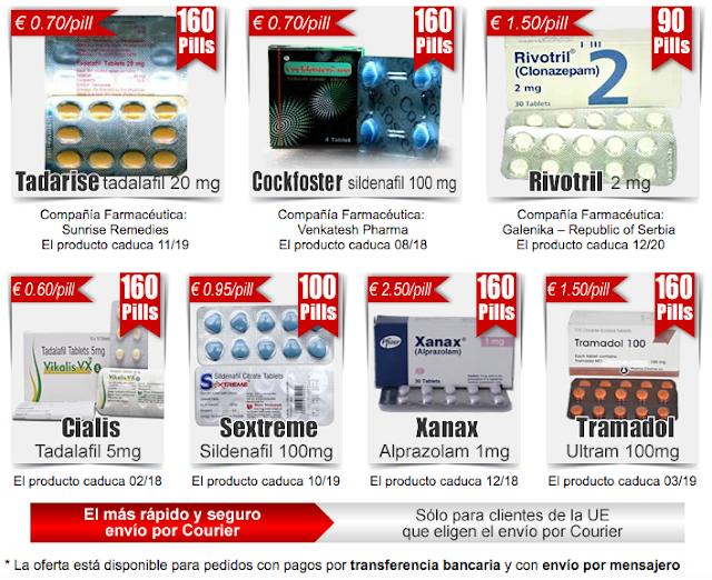 Medicamentos antidepresivos sin receta.Tratamientos de la