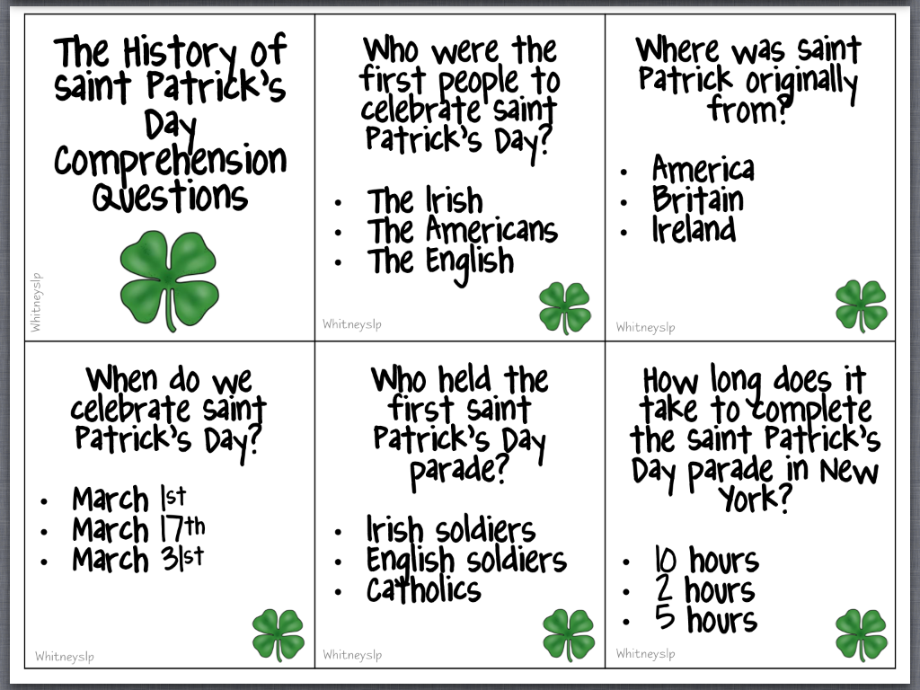 Happy St Patrick S Day Quotations Funny Pictures For Kids