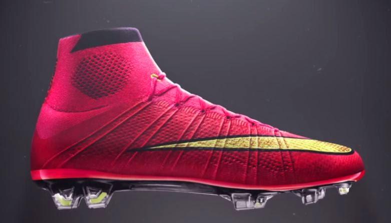 39a0d9427778a Nike Mercurial Superfly 4 IV LE NUOVE E INNOVATIVE SCARPE DI CRISTIANO  RONALDO nuove scarpe nike cr7. Per quanto riguarda le scarpe basse il  modello ...