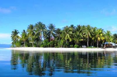 Desa Wisata Sauwandarek, Destinasi Memukau nan Asri di Papua