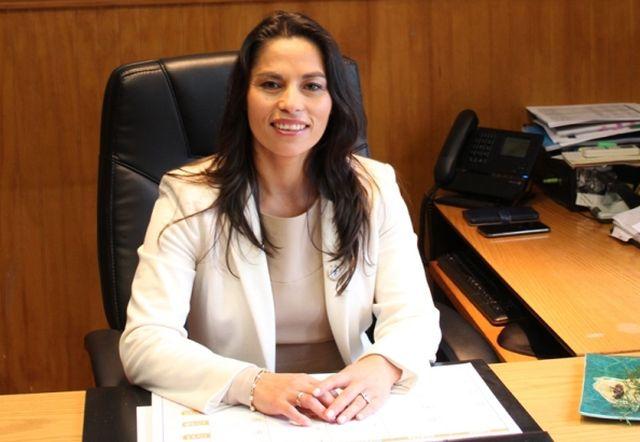 Ximena Valenzuela