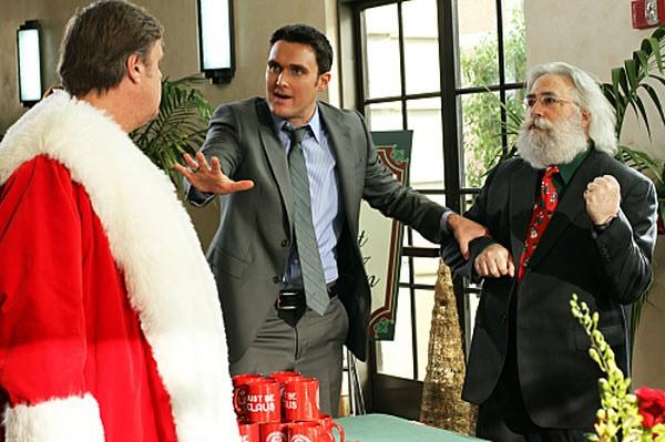 The Mentalist - Season 3 Episode 10 : Jolly Red Elf