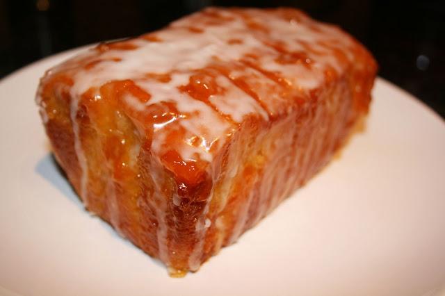 Raymond Blanc Lemon Drizzle Cake