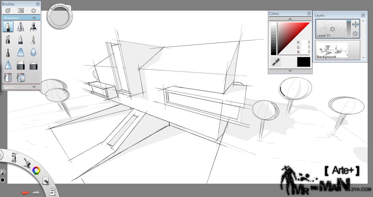 Autodesk Sketchbook Pro Full Version 64 Bit Jansupload
