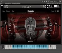 Download Muze Celesta KONTAKT Library