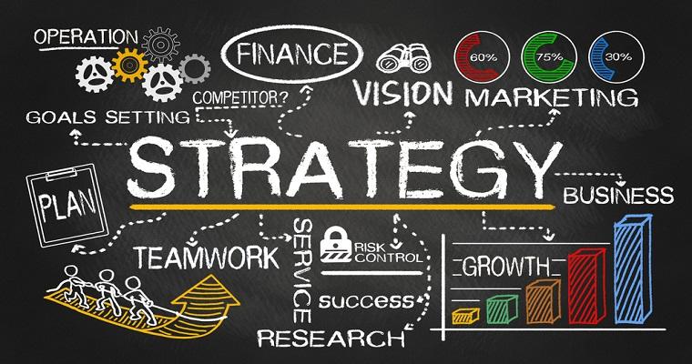 Best Marketing Strategy 2017 1