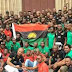 BREAKING: IPOB Rejects Arewa Youth's Withdrawal Of Quit Notice