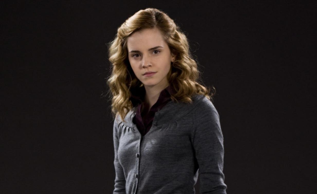 Resultado de imagem para hermione granger