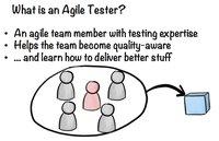 Curso online Agile Tester
