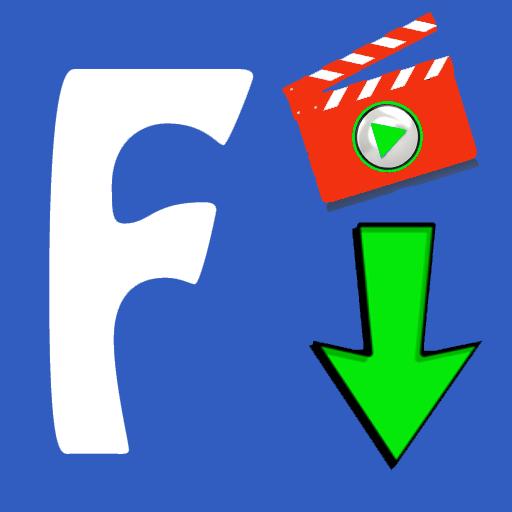 تطبيق رائع لتنزيل و تحميل فيديوهات الفايسبوك