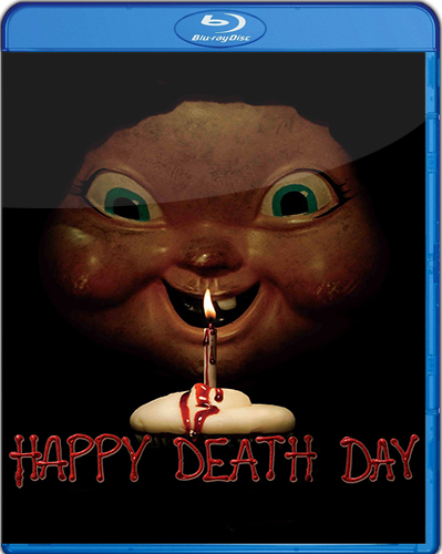 Happy Death Day [2017] [BD25] [Latino]