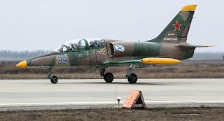 Pesawat Latih L-39