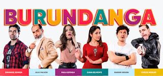 BURUNDANGA | Teatro CASA E