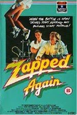 Zapped Again! 1990