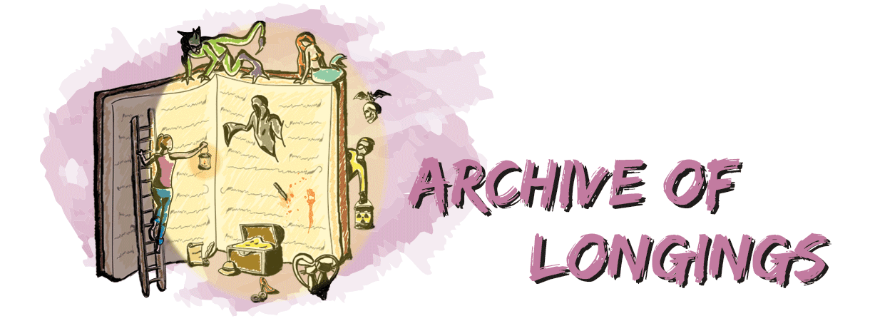 archive of longings