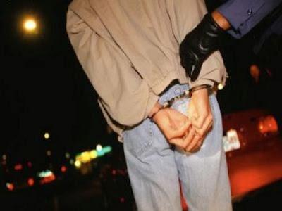 Σύλληψη αλλοδαπού για αντίσταση και απείθεια στην Ηγουμενίτσα