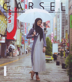 Katalog Garsel Fashion & Bag 2016-2017