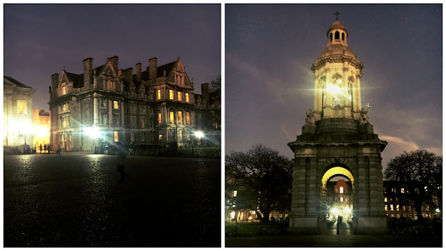 36 Hours in Dublin, Ireland