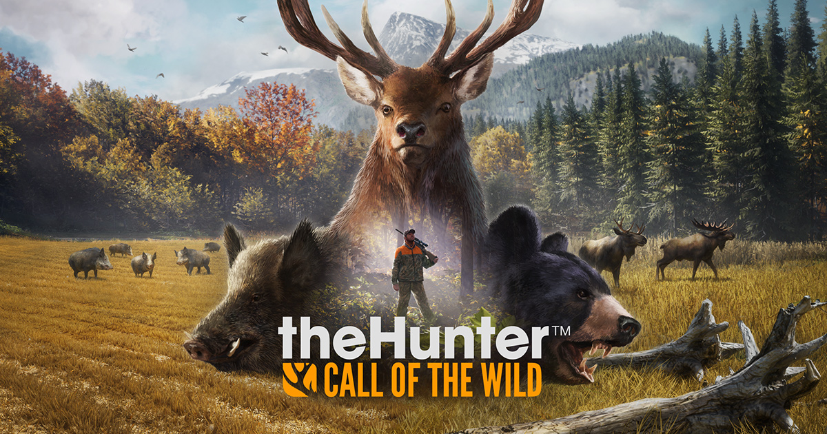 theHunter Call of the Wild-CODEX
