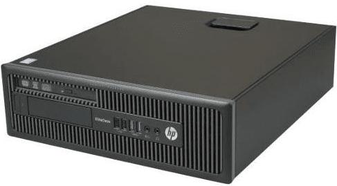 HP EliteDesk 800 G1 SFF Drivers Windows 8 1 64-bit, Windows